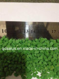 Verde do sulfato do amónio granulado
