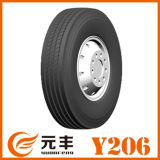 Radial Tyre, Circumferential Pattern Tyre, Tyre for Long Distance