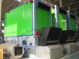 높은 능률적인 석탄에 의하여 발사되는 열 기름 히이터 (YLW)