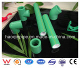 給水のための緑色Pn10 PPRの管そして付属品