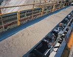 12 MPa  transporte resistente Belt&#160 da abrasão de 1200mm Ep/Polyester;