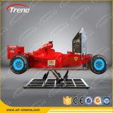 새로운 디자인 시뮬레이터를 모는 본래 공장 공급 동적인 F1
