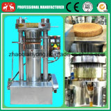 2016 nuevo Electric Hydraulic Seeds Oil Press Machine para Sale
