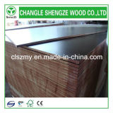 Melamin Glue 915*1830*16mm Film Faced Plywood