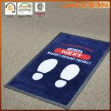 Stuoia della gomma di disegno di marchio di Machine-Made Company