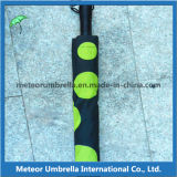Customed Logo Design를 가진 조밀한 Golf Umbrella