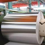 Hoja de acero en frío del precio de la bobina del acero inoxidable