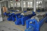 La jarra de la capacidad grande centrifuga la centrifugadora continua horizontal de la separación