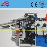 Alta qualidade automática após o cone do papel de máquina do revestimento que faz a máquina