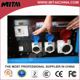 Doppelimpuls-MIG-aus optischen Fasernwasserstoff-Schweißgerät in China