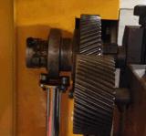 Snelheid Vier van Igh de Printer van Flexography van Kleuren