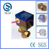 Valvola di zona/valvola di regolazione utilizzata nel sistema di Heating&Cooling (BS818-25S)