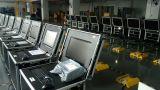 Автоматическая цифровая линия развертка под системой контроля корабля