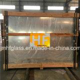 glas van de Spiegel van de Stijl van 2mm10mm het Nieuwe Antieke