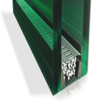 건물 유리/에너지 절약 격리된 유리제 제조자의 유리제 공장