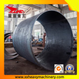 encanamentos subterrâneos automáticos de 1350mm China que levantam a máquina