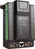Tengcon T-906 Modbus RTU/TCP PLC Controller mit 12PT100