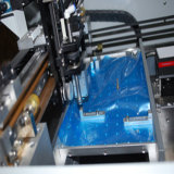 Picareta de SMT e máquina automáticas Tp300V do lugar