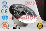 고성능 LED 샘 빛 지원 DMX512 포트