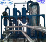 Waste Engine Oil Recycling Machine (HTZL)
