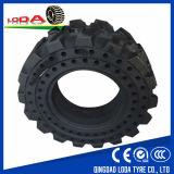 10-16.5 Neumático rápido del buey de la resbalón del lince de la disipación de calor