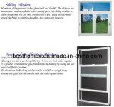 Sliding de aluminio Window con Good Price/Aluminum Window