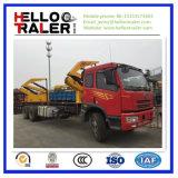 Sinotruk HOWO 6X4 Camión Tractor 290-420HP