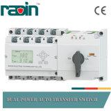 Interruptor de cambio automático con el regulador programable