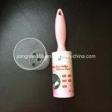 Rouleau collant de fibre de tissu d'outil Qualité-Assurément de nettoyage