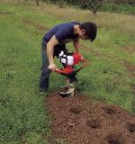 Foret de foreuse de terre de plantation d'arbres/foreuse de terre