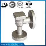 防せいの錬鉄または鋳造物鋼鉄金属型の重力か緑の砂型で作る部分