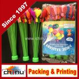 Il mazzo O degli aerostati di acqua Balloons 111 aerostato per regalo minuscolo degli aerostati della vernice per i bambini (420002)