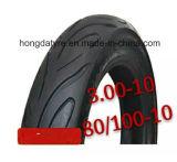 stärkerer haltbarer Gummireifen des Motorrad-8pr/Motorrad-Reifen 275-14