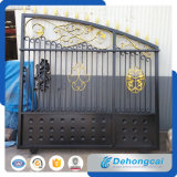 Poort van de Omheining van het Staal van de veiligheid de Decoratieve
