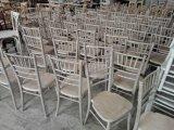 Stoel van Limewash Chaivari van het Huwelijk van de fabriek de In het groot voor Huwelijk