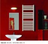 Radiador Água-Heated oval das cremalheiras de toalha das barras de aço do baixo carbono (no. WYG50*25)