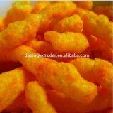 최신 판매 Cheetos Kurkure 밀어남 기계