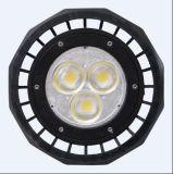 80W het LEIDENE Licht van de Projectie met Ce RoHS van de Garantie van Jaar 3-5