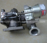 Cummins Engine Isde, turbocompresor, 4043976/3782376