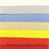 Tela ignífuga 2016 del algodón inferior incombustible del formaldehído de la tela de la fábrica de la muestra libre de China