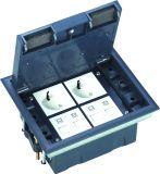 سلك توصيل نظامة ثورة ينتج كهربائيّة مأخذ مقبس تجويف صندوق أرضية صناديق