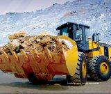 Cheap de calidad superior High Dumping Front Loader de Sg856