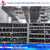 6061 6063 T5 anodisiertes Aluminiumrohr/Gefäße in den Aluminiumlieferanten
