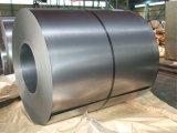 Les bobines en acier galvanisées ont ridé la feuille en acier de toit de feuille de bobine