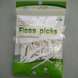 Selecciones disponibles estéril médicas plásticas de la seda dental