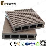 Plastique en bois de matériau de construction pour le plancher composé de Decking