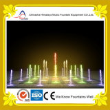 Acqua Music Fountain per Hotel