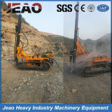 10%Promotion 30mの深い送風石の穴のクローラー採鉱の掘削装置