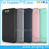 Hide Huawei P10のためのクレジットカードスロット電話箱と