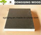La película fenólica de la madera dura de la alta calidad hizo frente a la madera contrachapada